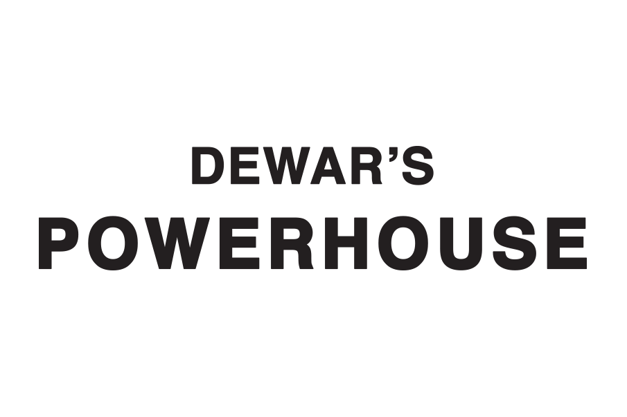 Dewar's powerhouse