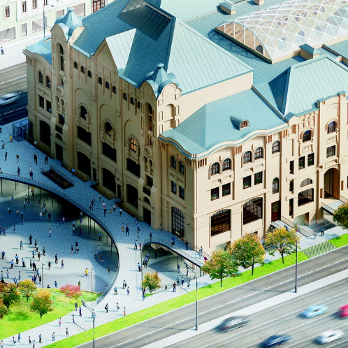 Билеты в политехнический музей в москве афиша русского драматического театра что сегодня будут